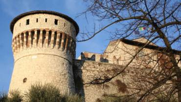 Castello di Brescia: Esploriamo il Castello