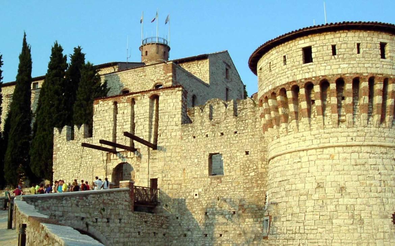 Le Torri del Castello