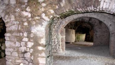 Castello di Brescia: La Zona Antica