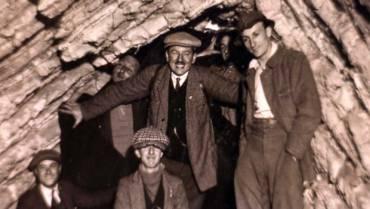 Speleologia dal 1920 al '70