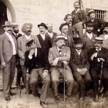 I Primi anni del 1900