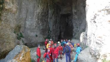 La prima Grotta